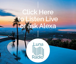 Luna radio Add 300x250