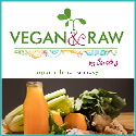 Vegan and Raw 125x125