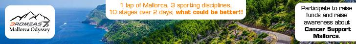 Mallorca Odyssey ad3 728x90