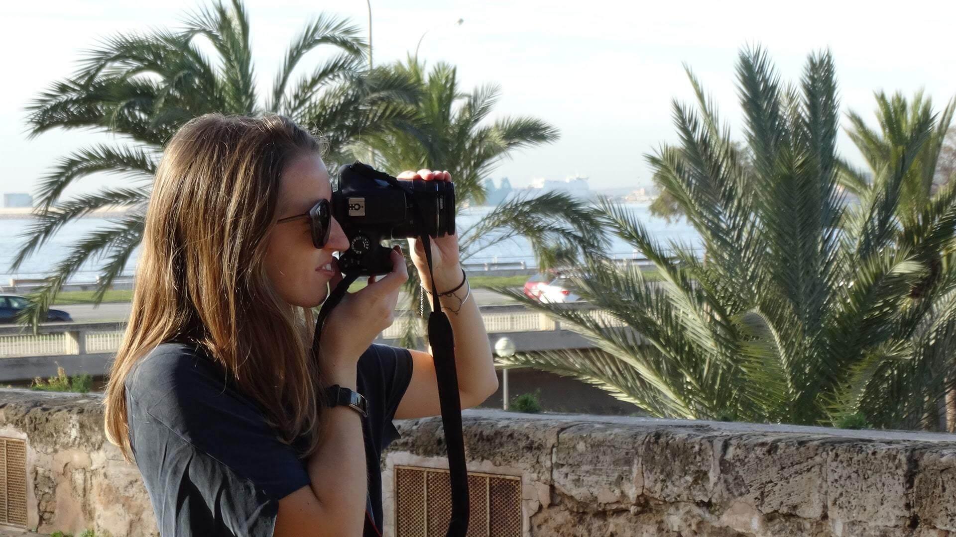 Adele Chretien photographer Palma min