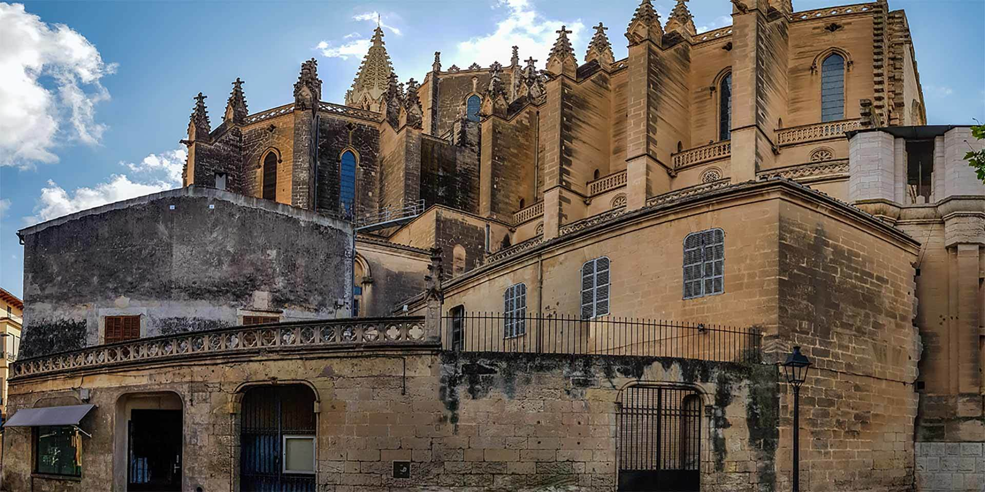 Church Manacor