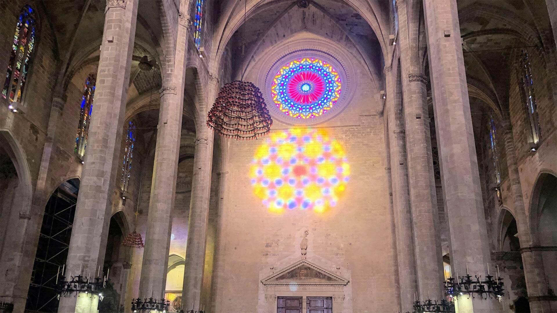 Festa de la Llum by Jesus Garcia Ferre min