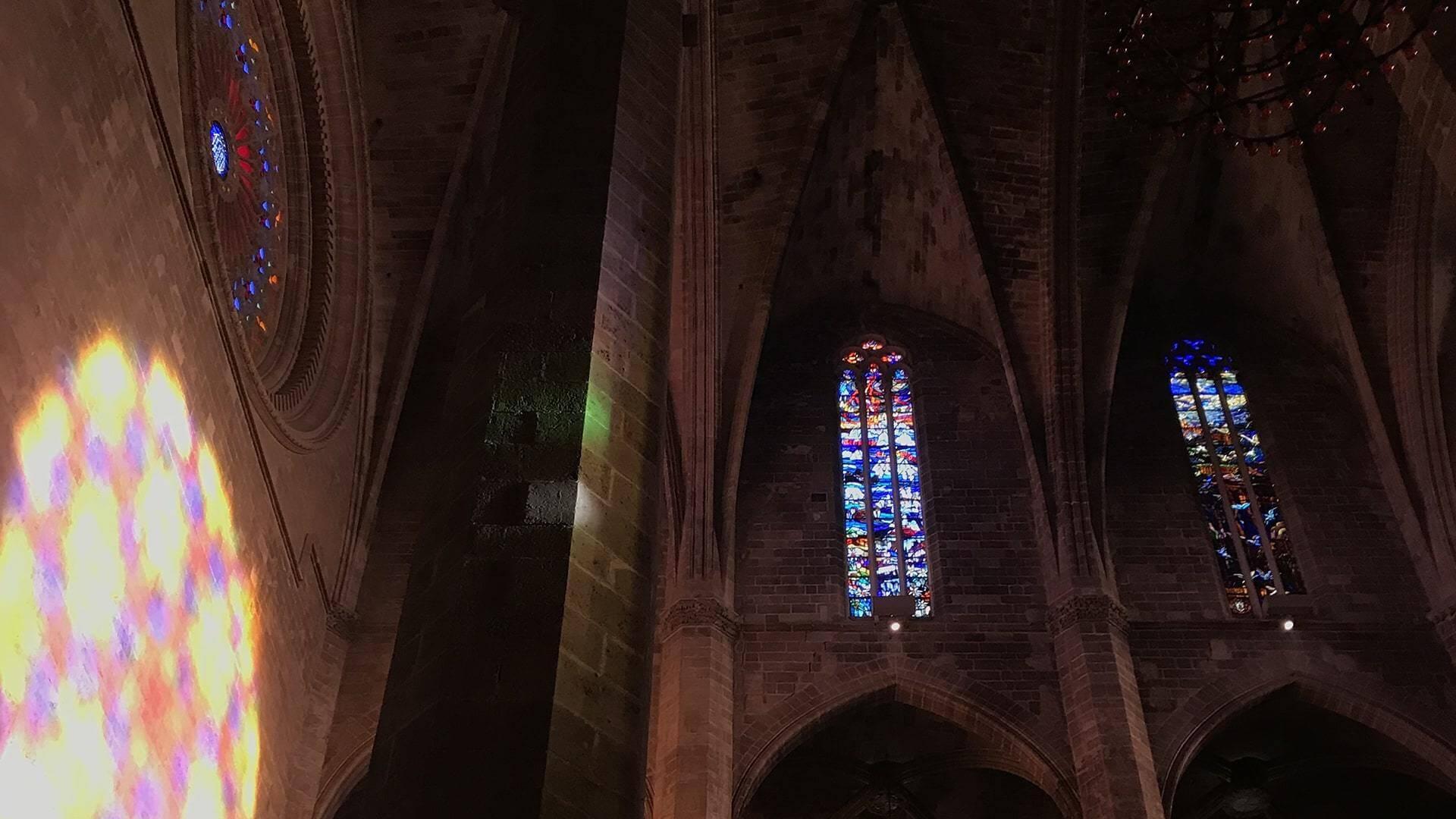 Festa de la Llum by Sara Beirl min