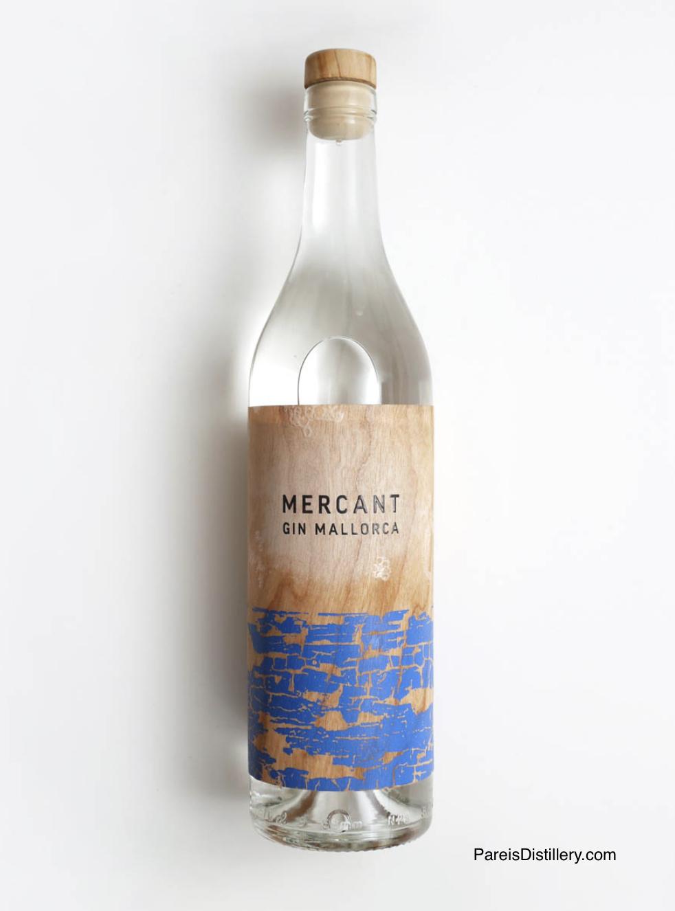 Mercant Gin Mallorca