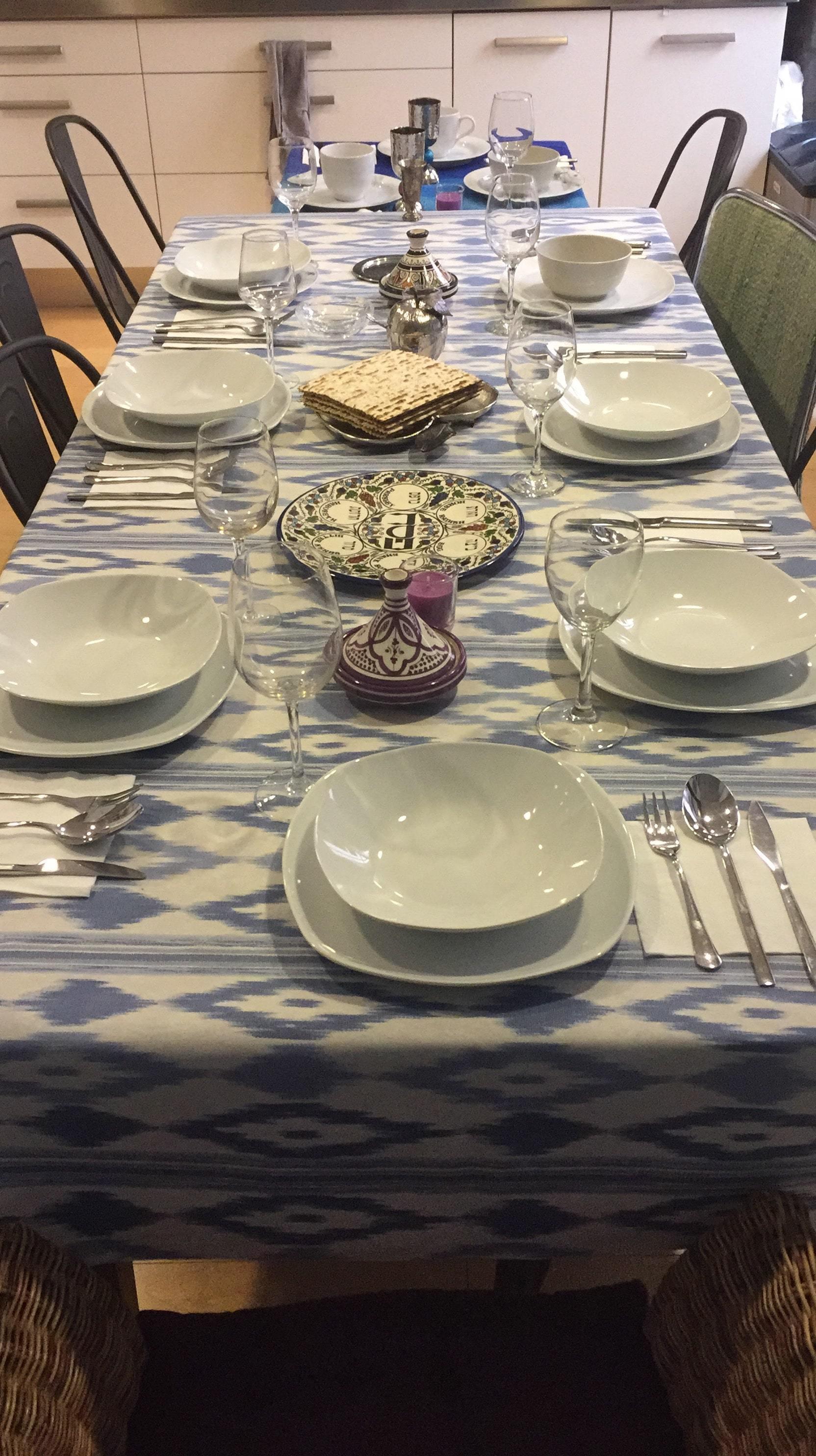 Passover Jewish Celebration IMG 0541 min