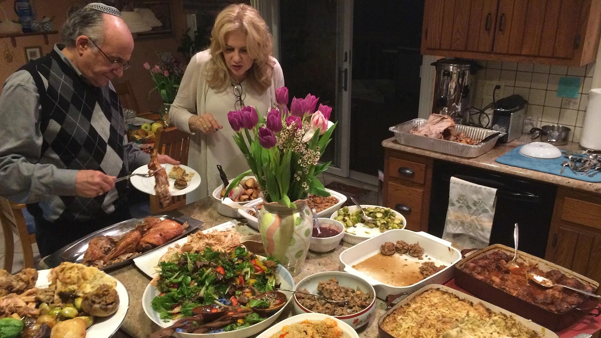 Passover Jewish celebration min