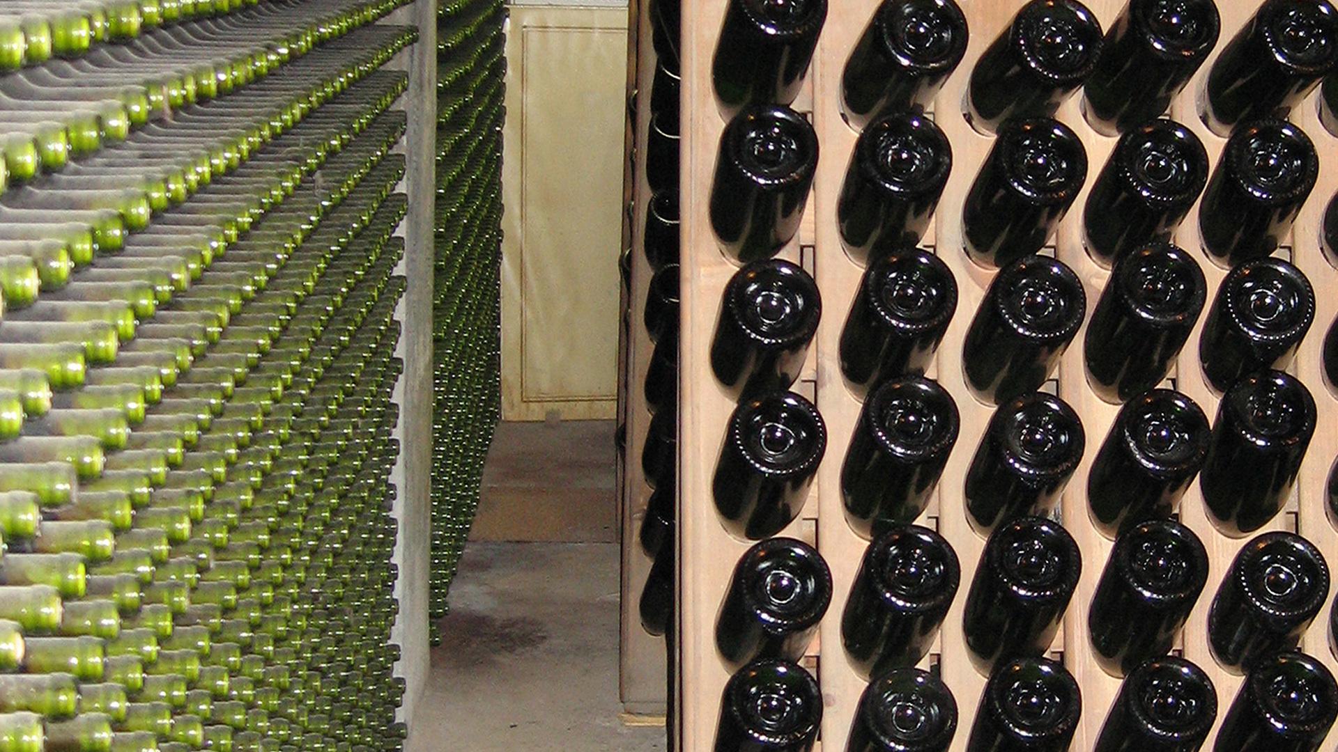 Pere Seda wine bottles mallorca