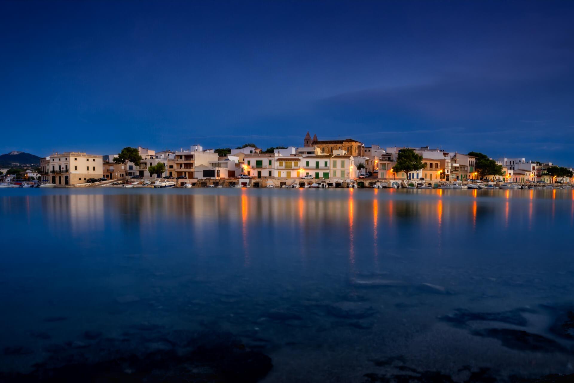 Porto Collom Mallorca Felanitx
