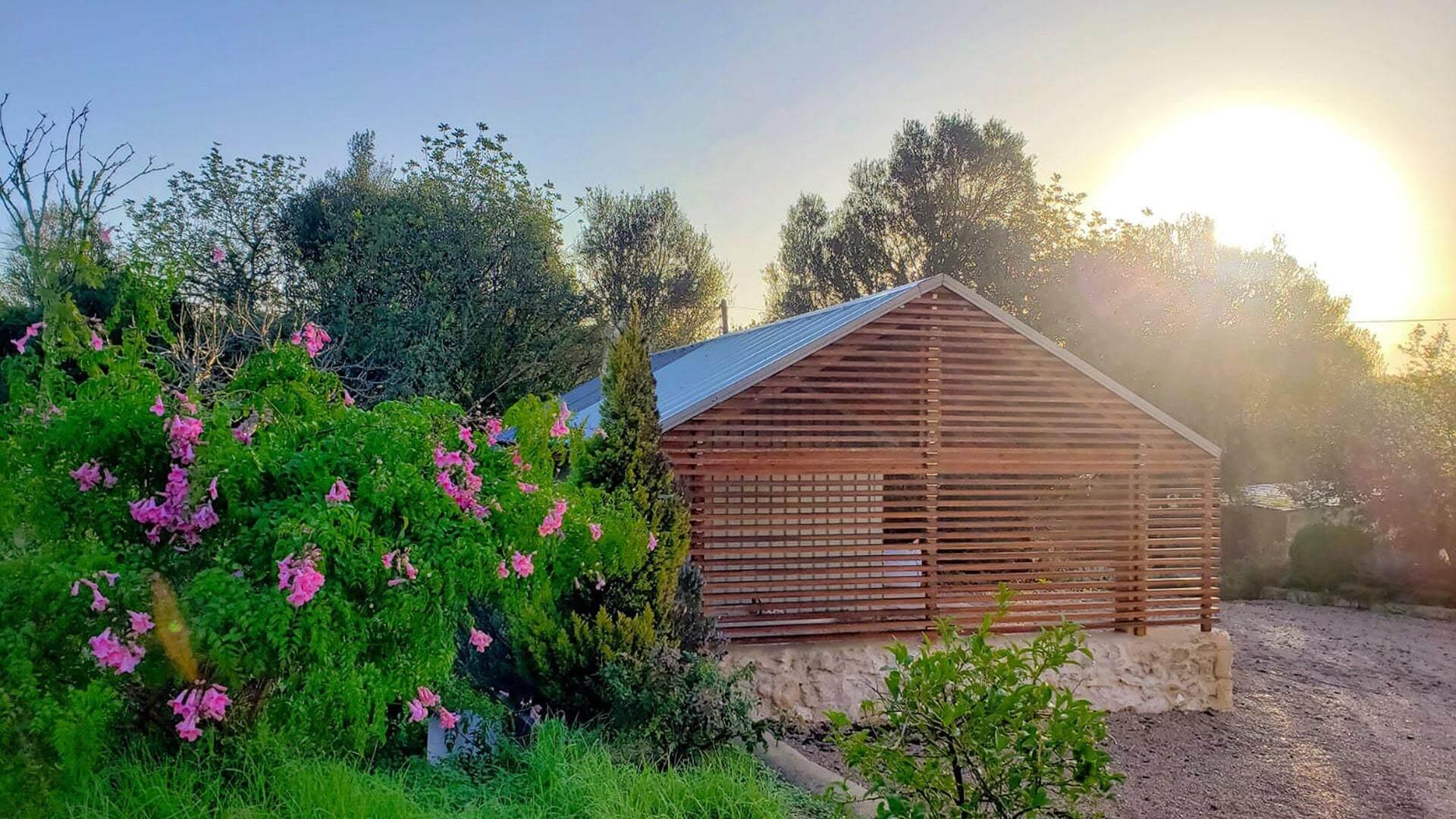 Solysia solar pannels Mallorca sunshine min