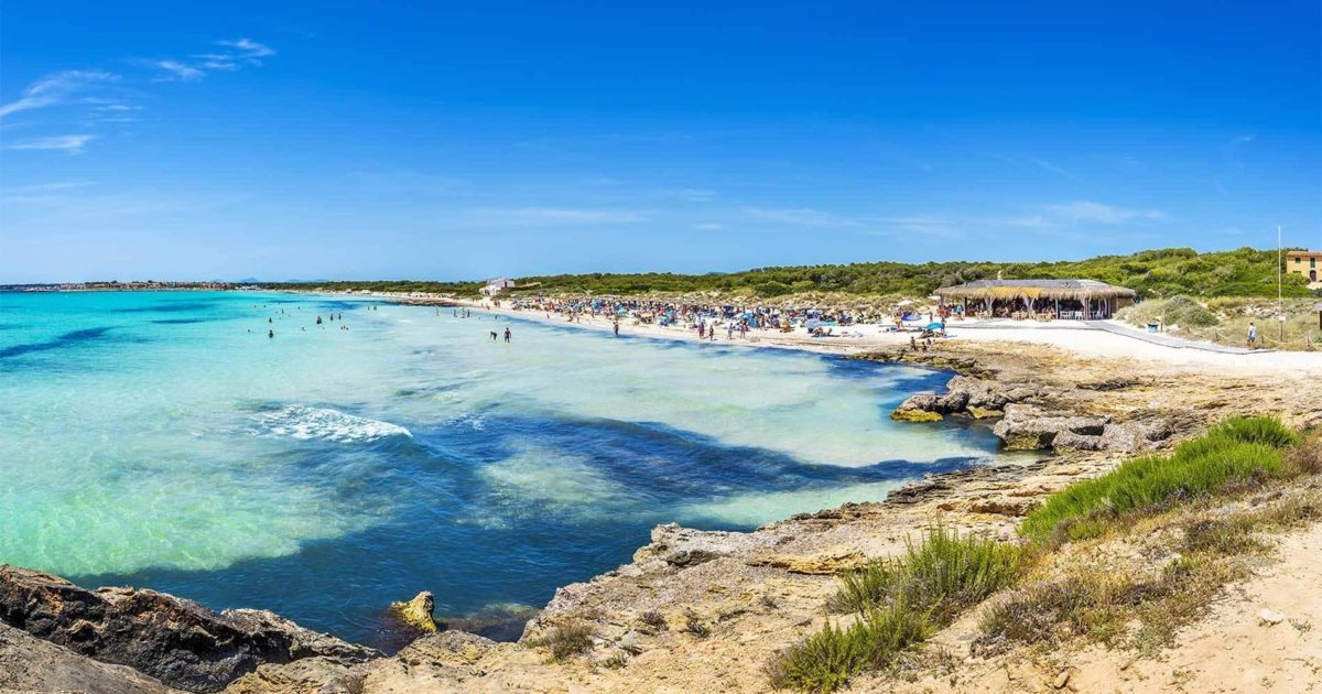 Es Trenc Affordable Mallorca