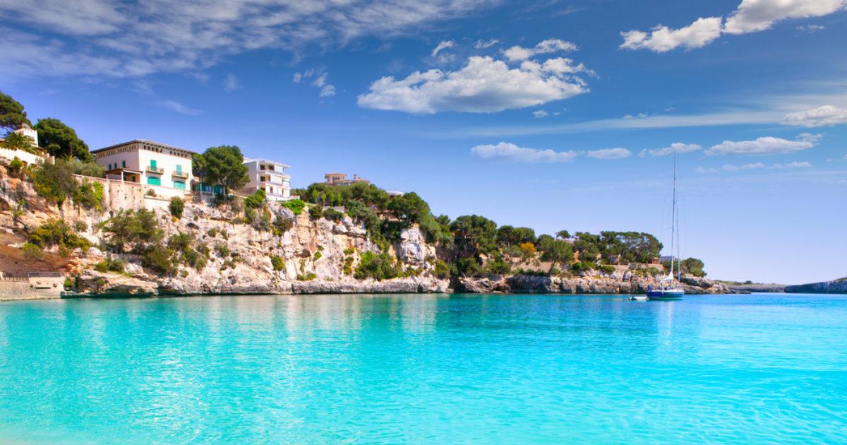 Porto Cristo Affordable Mallorca
