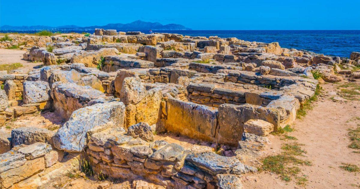 Talaiots – Explore Mallorca's Archaeological Heritage