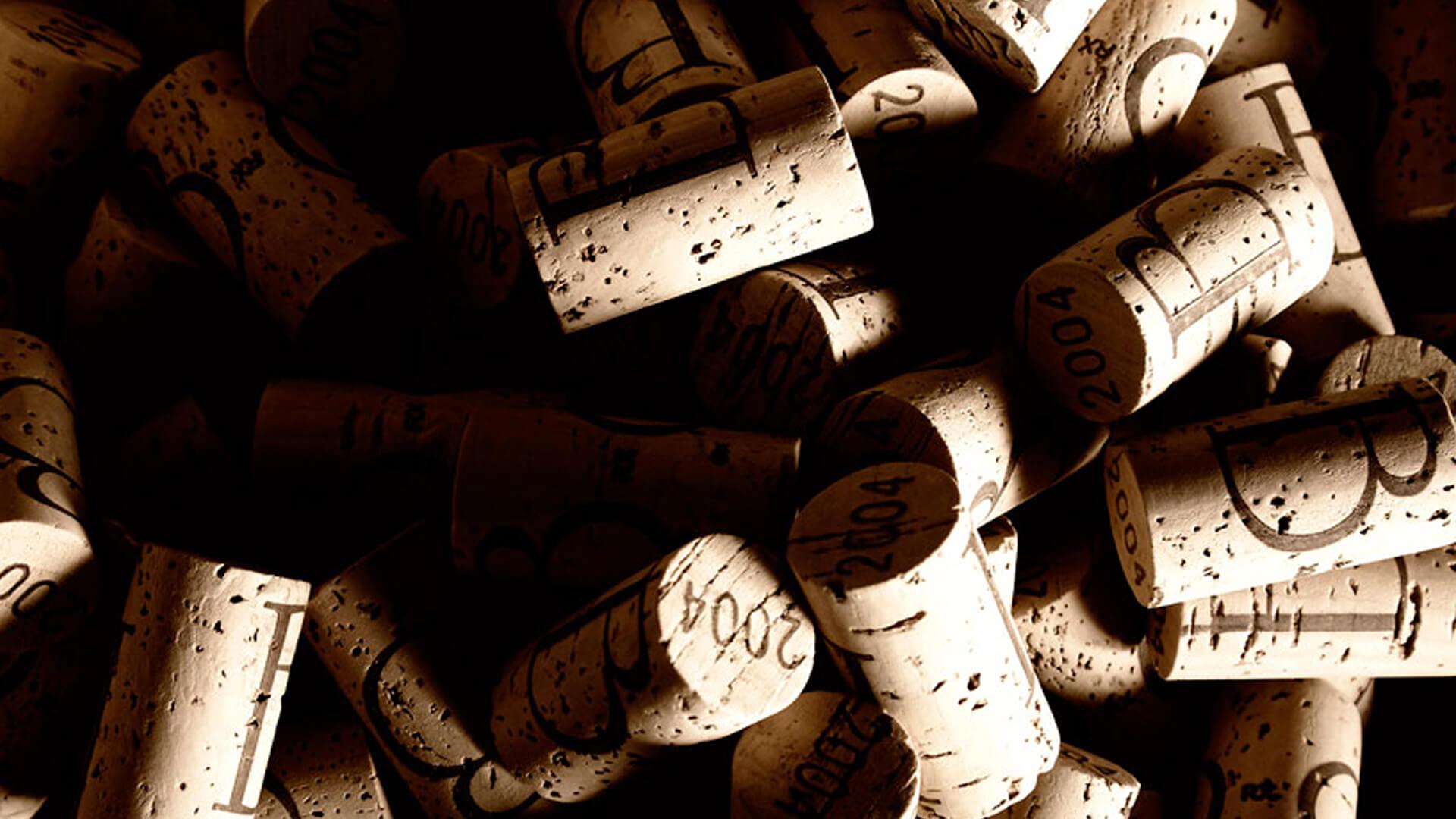 Bodega Biniagual wine work