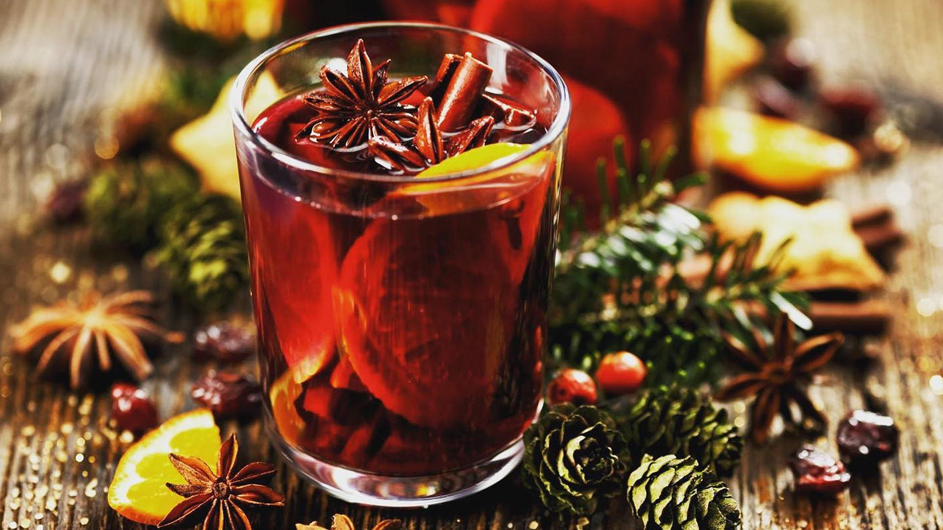 Mulled wine min