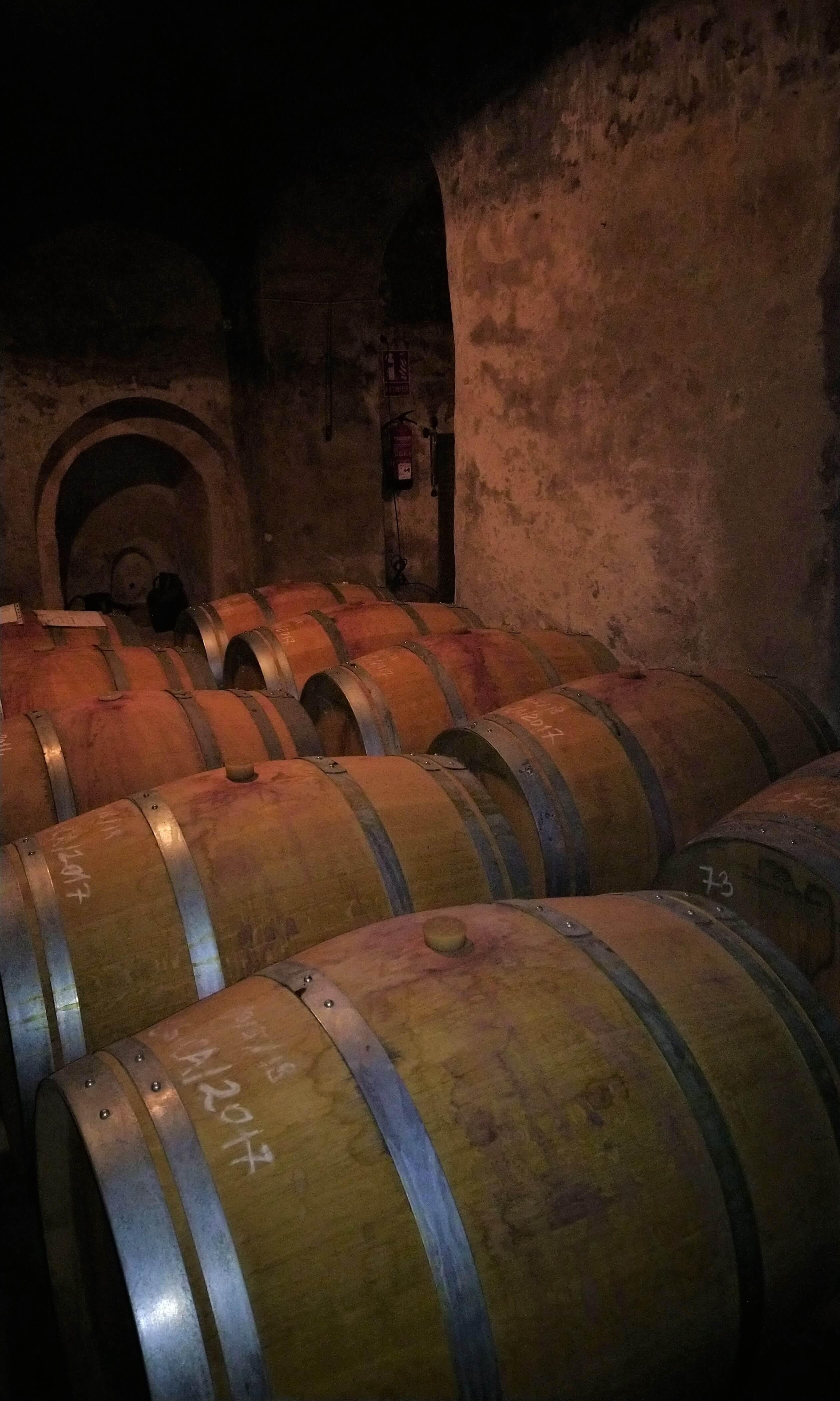 Son sureda cellar 3